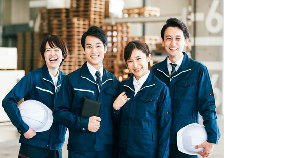 Recruitment main image of SKY Co., Ltd.