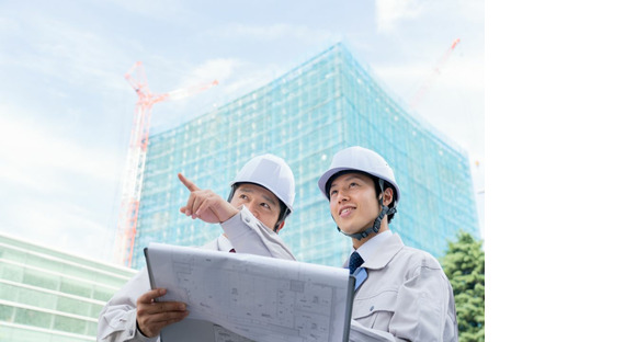 Ishii Civil Engineering Co., Ltd. Job offer Main image